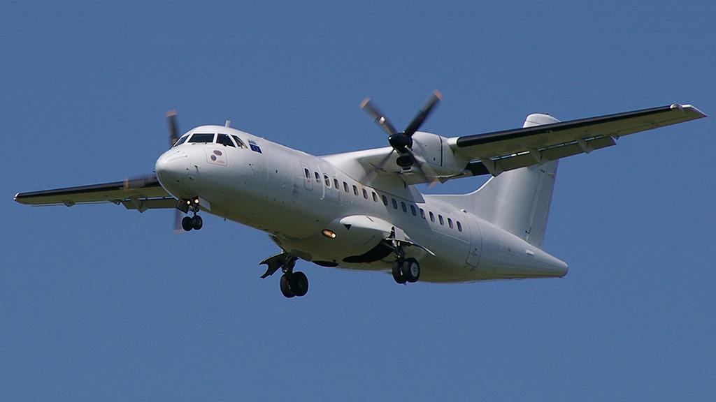 ATR 42 CARGO