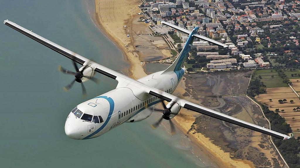 ATR 72 CARGO