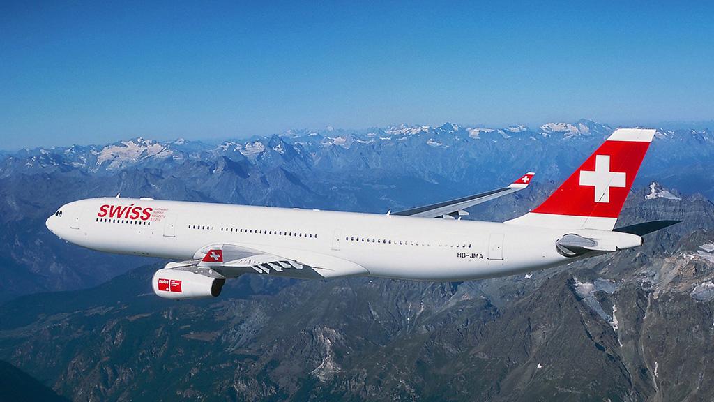 AIRBUS A340-200 300