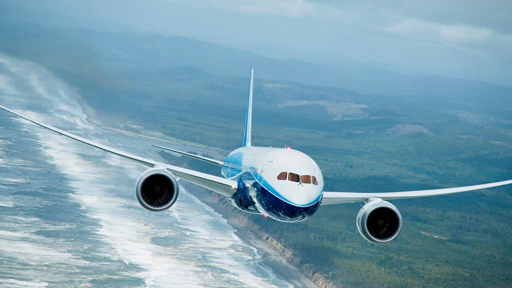BOEING 787-800
