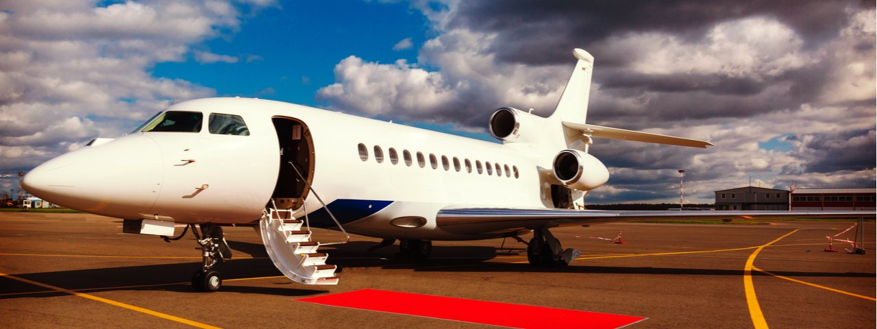 Top 5 Most Expensive Private Jets Air Charter Service