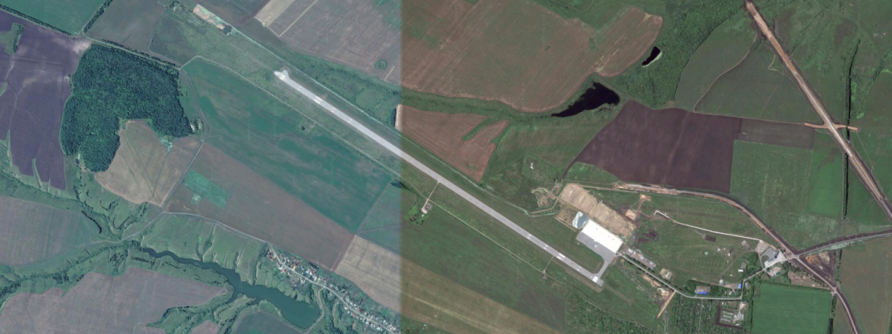 Fretamento de jatos particulares e vôos para o Aeroporto de Saransk