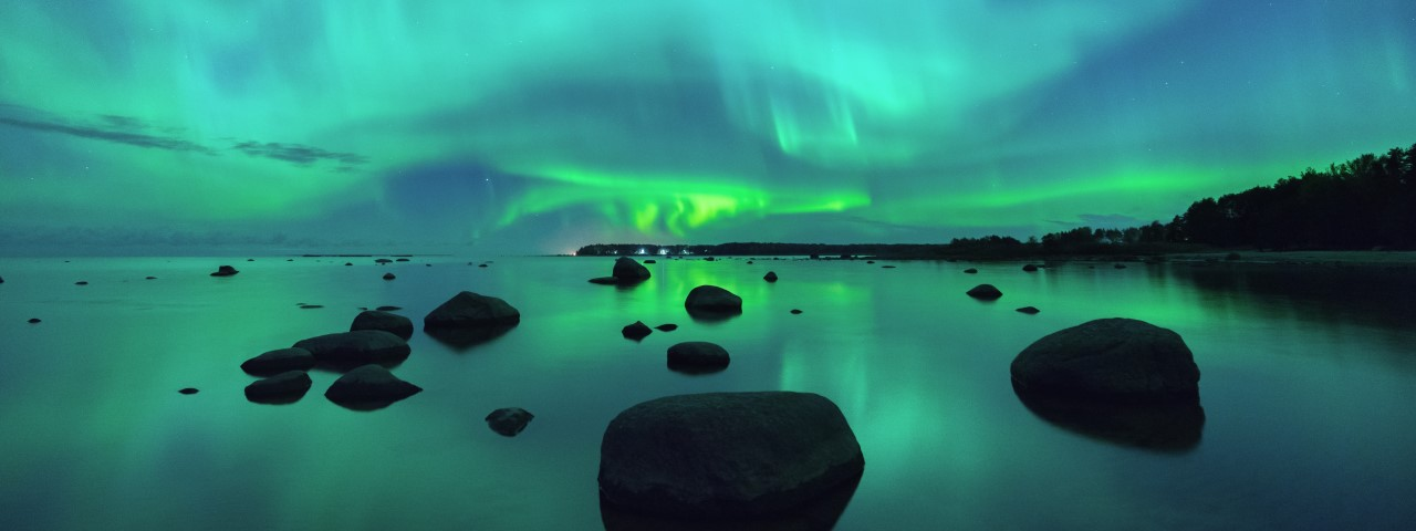 Private Jet Charter to Finland