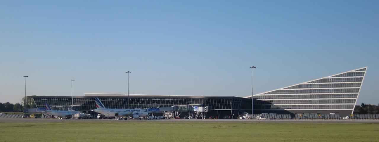 Aéroport Lille-Lesquin