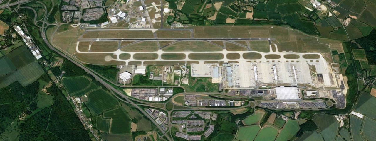 Affrétez un jet privé pour l'aéroport de Stansted
