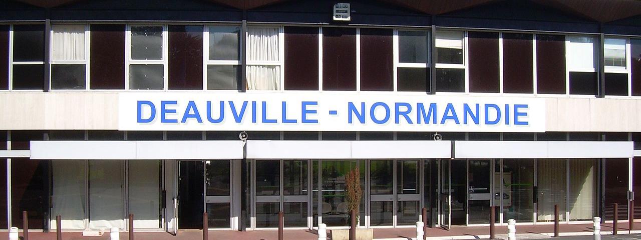 Location de jet privé à Deauville-Normandie
