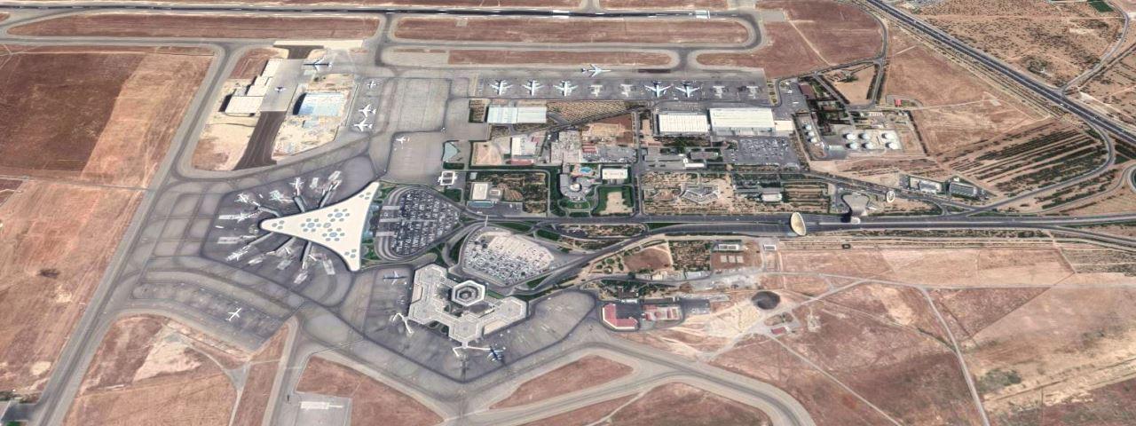 Affrétez un jet privé pour l'aéroport international Heydar Aliyev