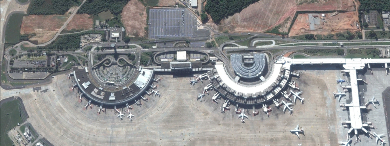 Location de jet privé à l'aéroport de Rio De Janeiro