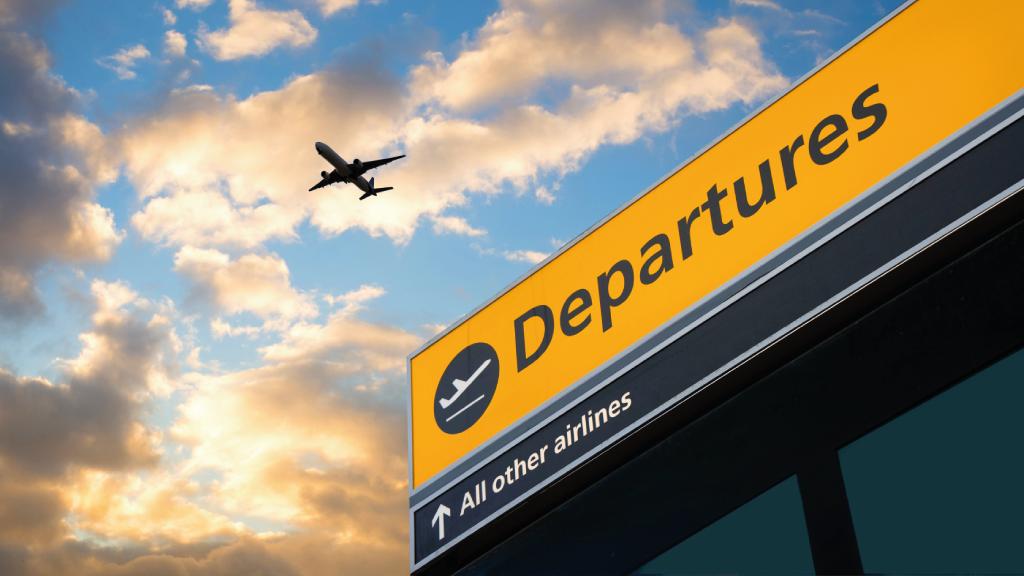 AIRPORT FINDER
