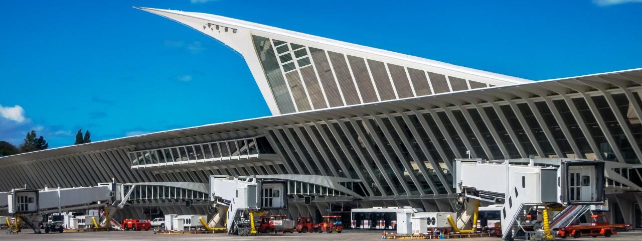 Affrétez un jet privé pour l'aéroport de Bilbao