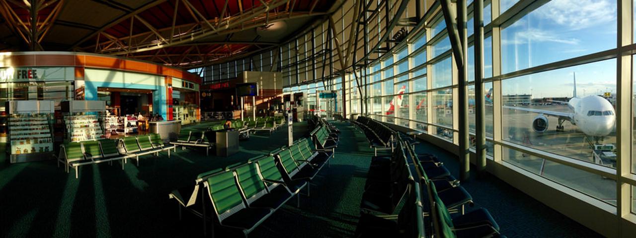 Aéroport International de Vancouver
