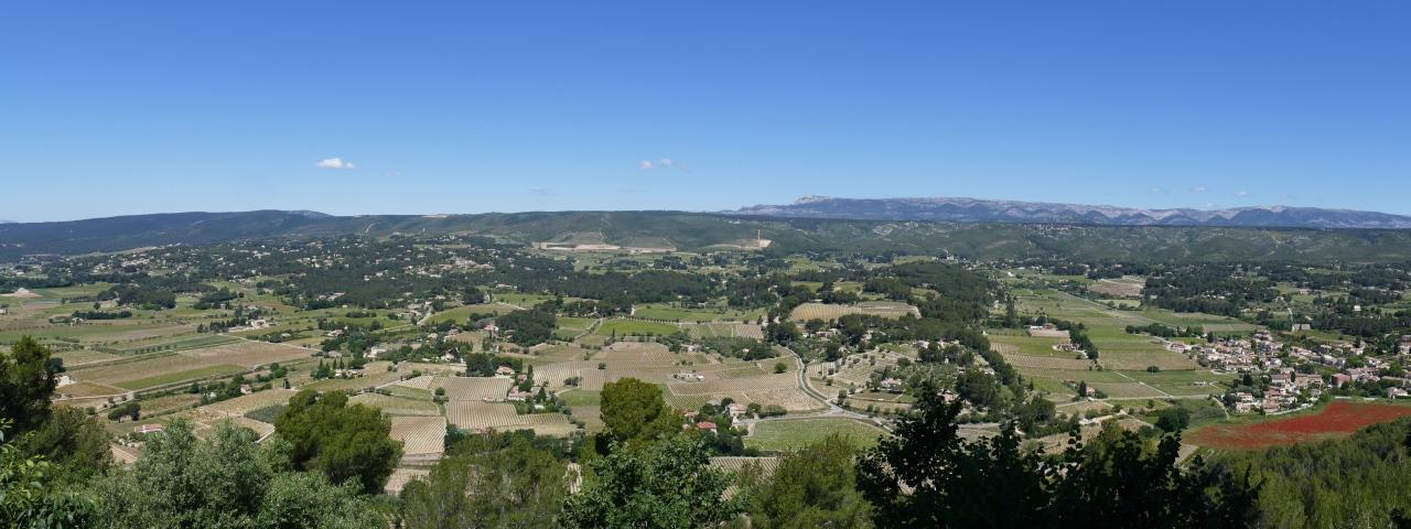 Affrètement de jets privés et vols vers Le Castellet