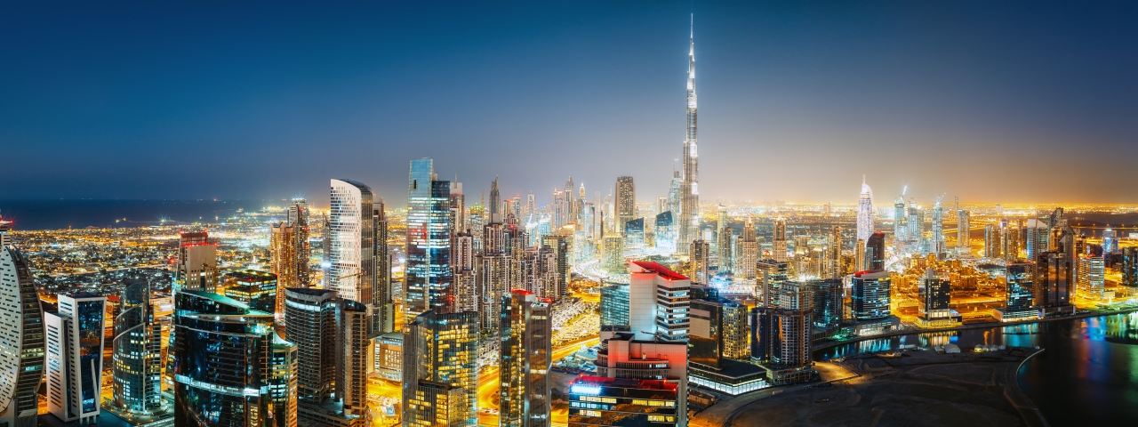Dubai Privatjet Mieten & Chartern