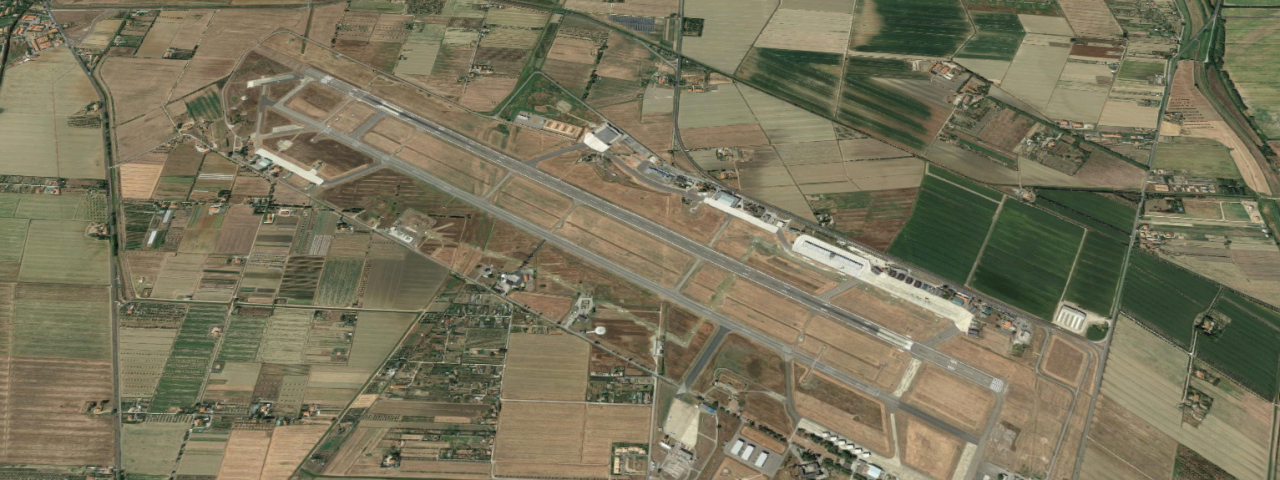 Grosseto Air Base
