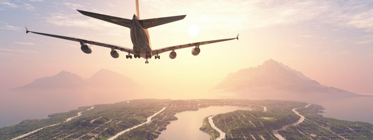 美国提出首个飞机温室气体排放标准