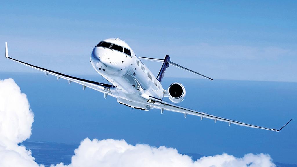 庞巴迪CRJ-900