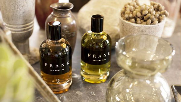 Jovoy Paris - Frank LA perfume
