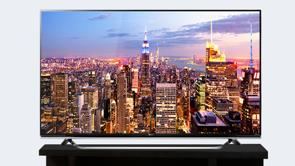 Broadway Store - LG Ultra HD TV