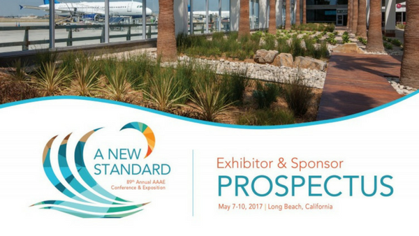 Attend The American Association of Airport Executives In California