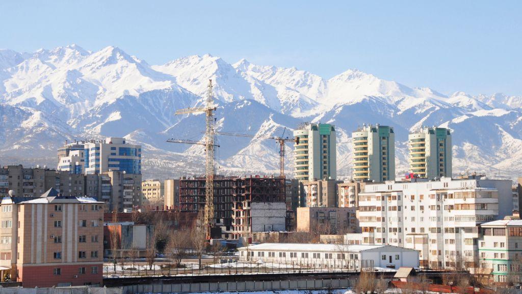 Ufficio del Kazakistan