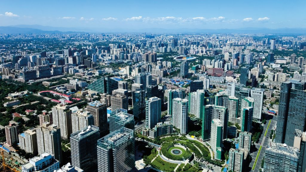 China - Beijing Office