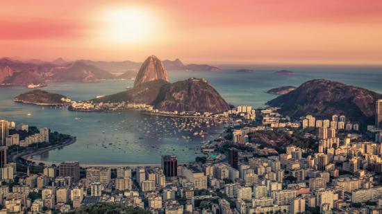 Brazil - body