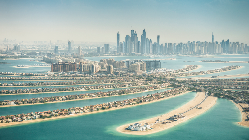 Emirati Arabi Uniti (Dubai)