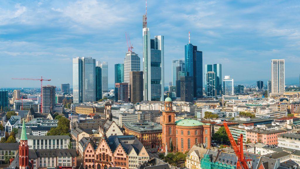 Ufficio in Germania