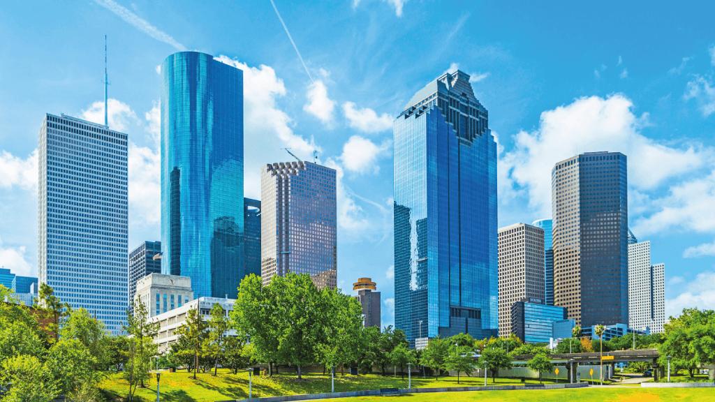 USA - Ufficio Texas (Houston)