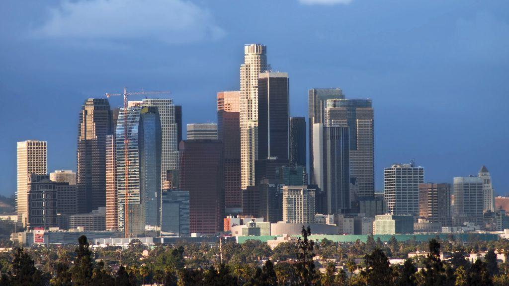 USA - California (LA) Office