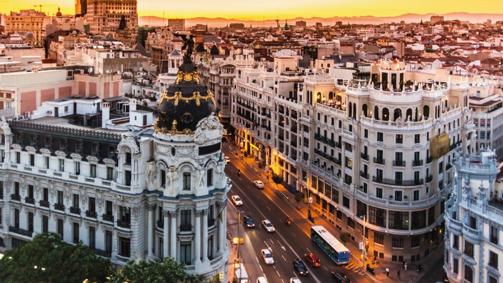 Spain Office