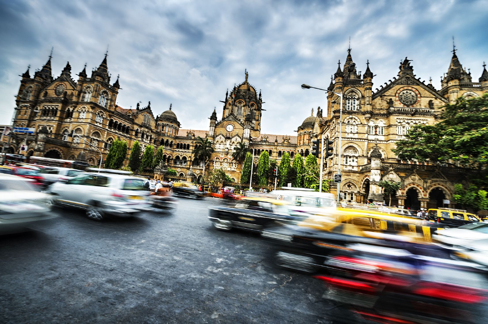 India - Ufficio di Mumbai