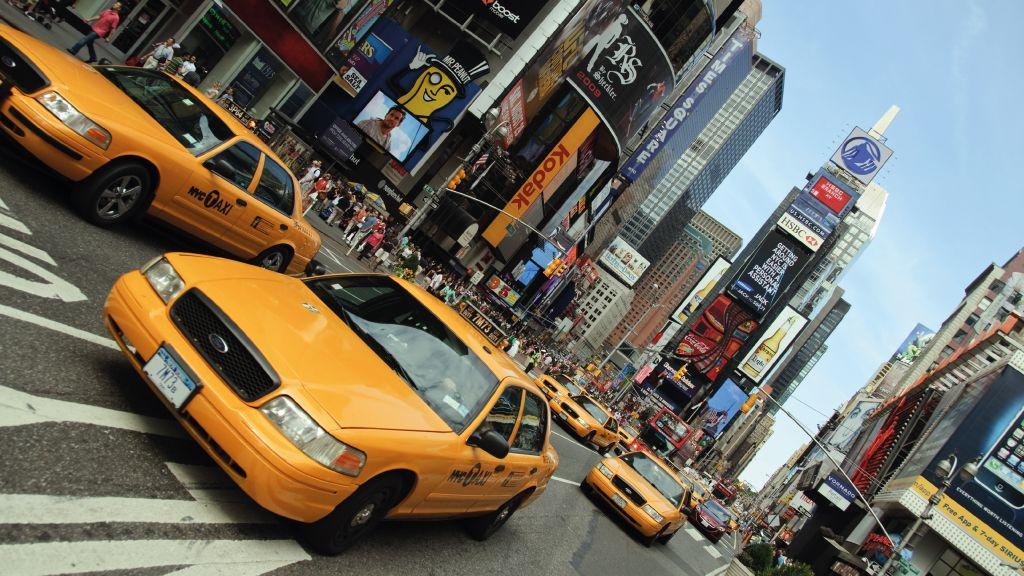 USA - Ufficio di New York (Manhattan)