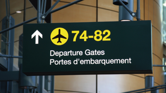 Paris Airport - body