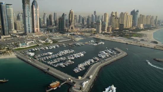 UAE - body