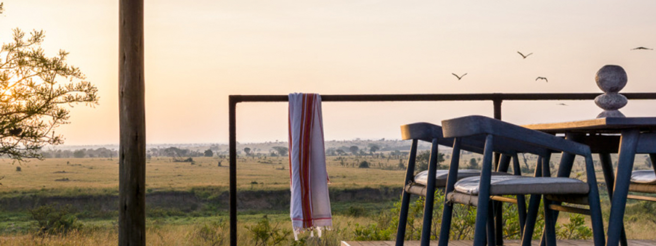 Singita Lodge, South Africa
