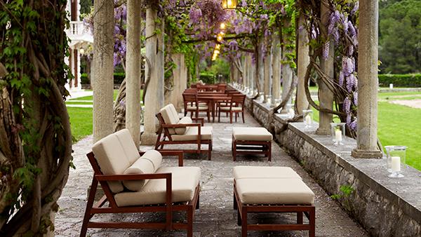 Aman Sveti Terrace