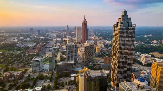 USA - Ufficio Georgia (Atlanta)
