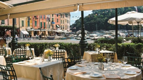 La Terrazza at Belmond Hotel Splendido
