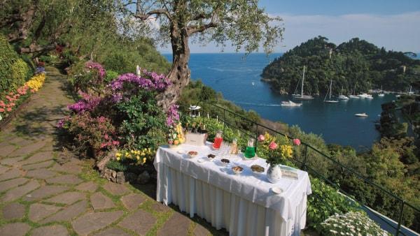 Nature walks and gourmet tasting tour at Belmond Hotel Splendido