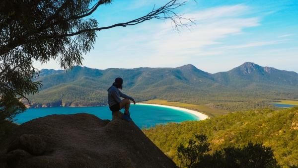 Freycinet National Park, Australia