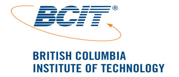The British Columbia Institute of Technology logo
