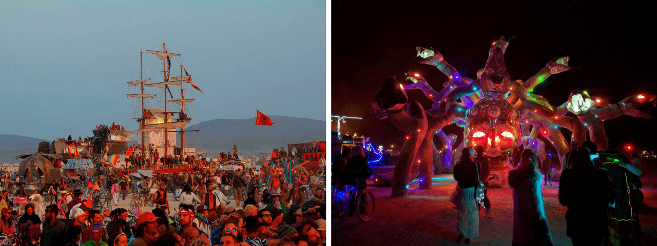 Hire a Private Plane and add a touch of Luxury to your Burning Man experience