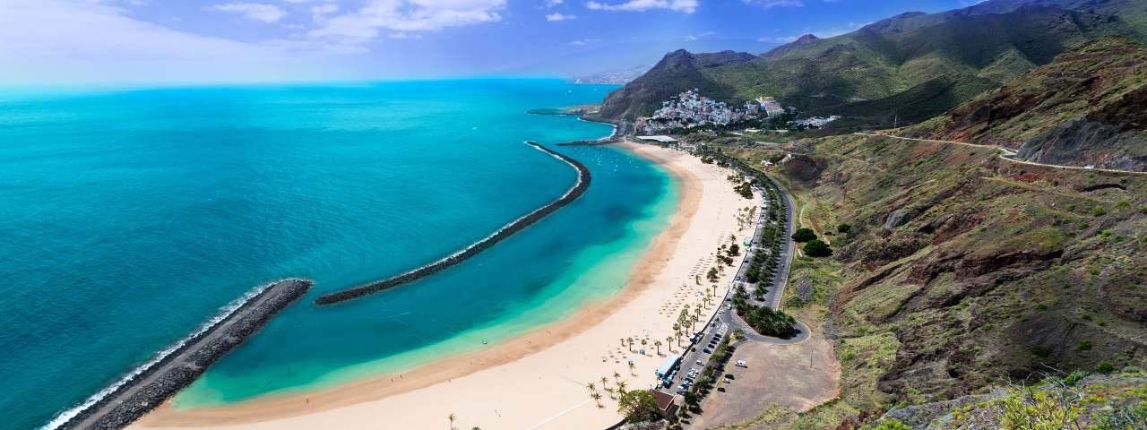 Unique Destinations Perfect for winter - Canary Islands