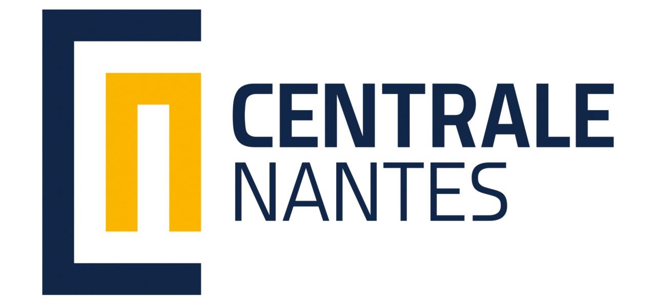 Centrale Nantes logo