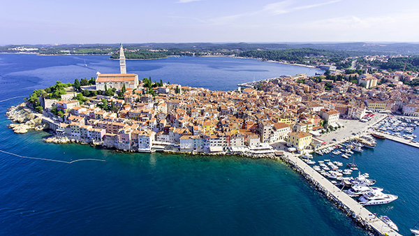 Which destination is perfect for you - Croatia