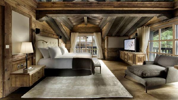 Edelweiss Bedroom