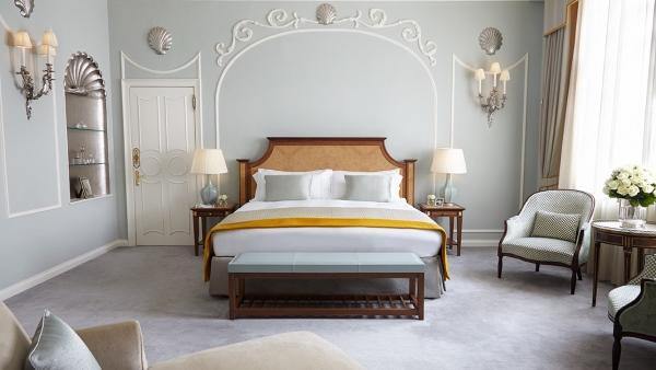Royal Suite at Claridge's London