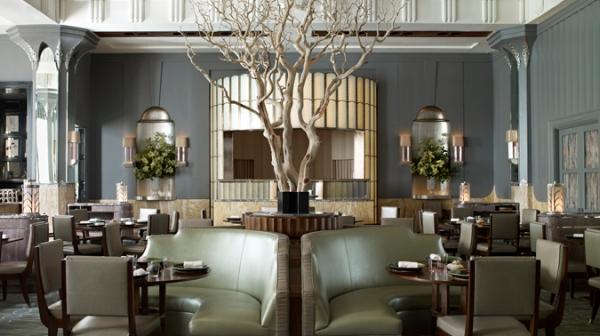 Fera Restaurant at Claridge's London