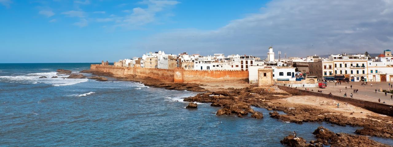 Unique Destinations Perfect for winter - Essaouira